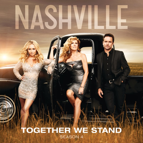 Together We Stand (feat. Connie Britton & Maisy Stella) - Single