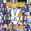 Freak Power - Turn On, Tune In, Cop Out (Radio Mix) artwork