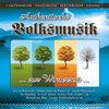 Authentische Volksmusik zur Winterzeit - Various Artists