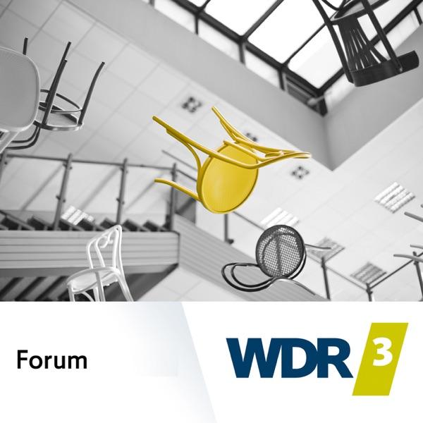 WDR 3 Forum