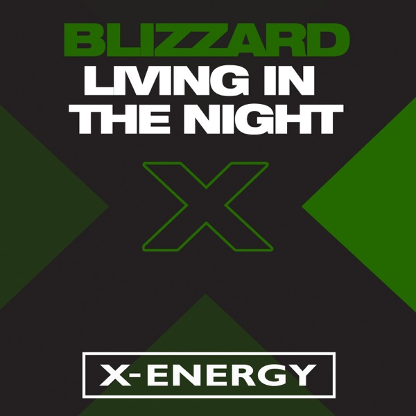 Living in the Night - Single