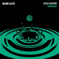 Cold Water (feat. Justin Bieber & MØ) [Remixes] - EP Mp3 Download