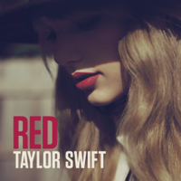 Taylor Swift - Everything Has Changed (feat. Ed Sheeran) artwork