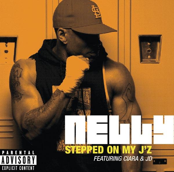 Stepped On My J'z (feat. Ciara & JD) - Single