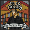 Luke Combs - She Got the Best of Me  artwork