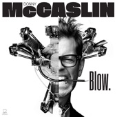 Donny McCaslin - What About the Body