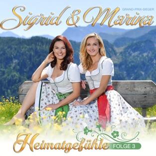 Heimatgefühle – Folge 3 – Sigrid & Marina