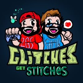 "Glitches Get Stitches: Glitches Get Stitches #29: ""Future of"