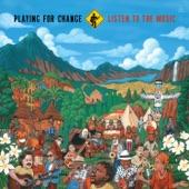 John Cruz;Playing For Change;Warren Haynes;Cyril & Ivan Neville - All Along The Watchtower