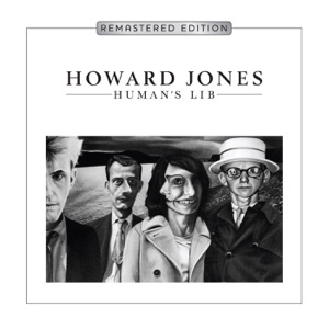 Human's Lib (Deluxe Remastered and Expanded Edition)