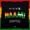 DopeNation - Naami (feat. Dj Enimoney & Olamide) artwork