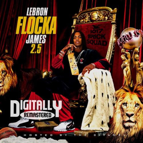 Gucci Mane & Waka Flocka Flame Ft YG Hootie- 15th and the