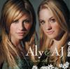 Aly & AJ - No One artwork