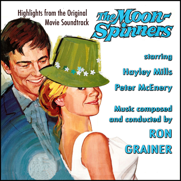 the moon spinners 1964