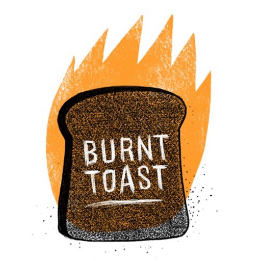 Cover image of Burnt Toast