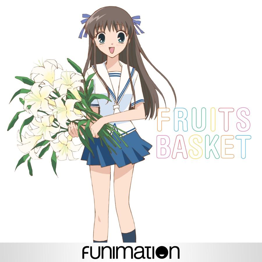 Fruits Basket Wiki, Synopsis, Reviews