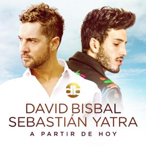 descargar bajar mp3 A Partir De Hoy David Bisbal & Sebastian Yatra