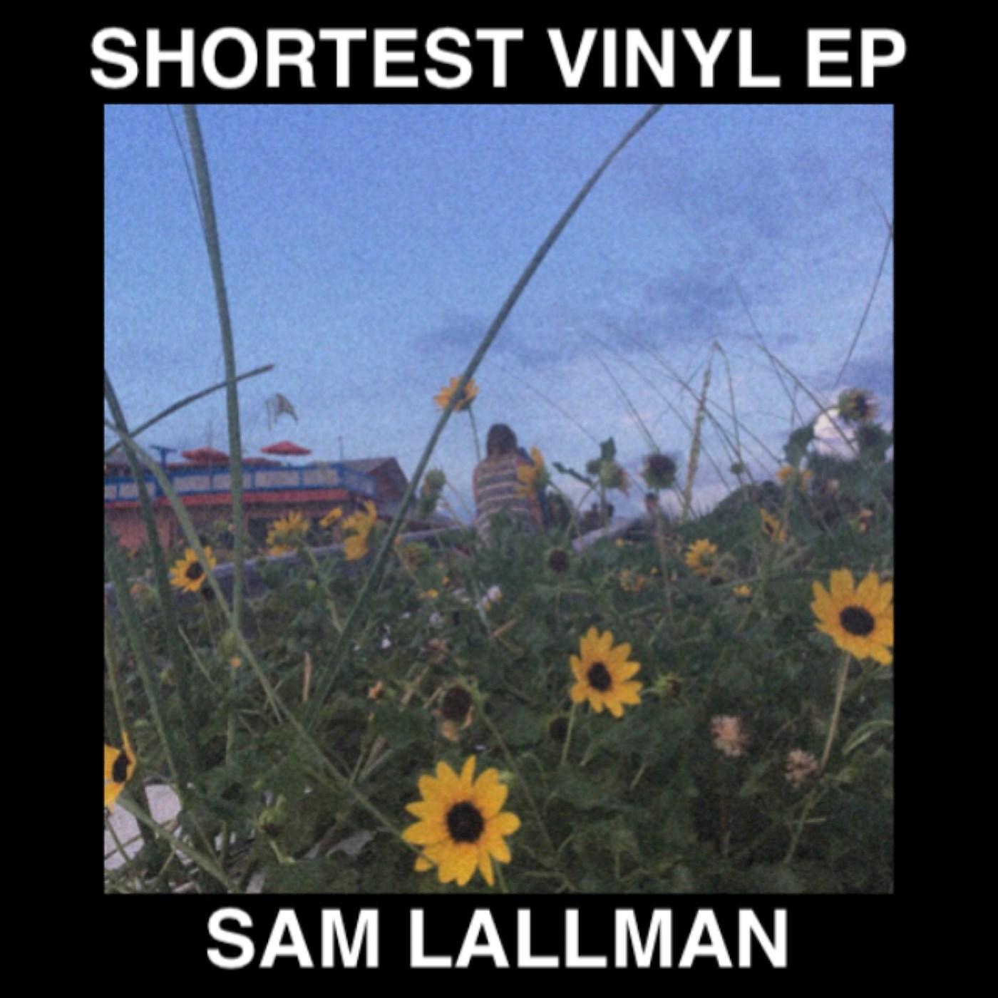 Shortest Vinyl - Single