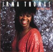 Irma Thomas - Baby I Love You