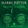 J.K. Rowling - Harry Potter and the Deathly Hallows  artwork