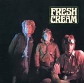 Cream - Sleepy Time Time
