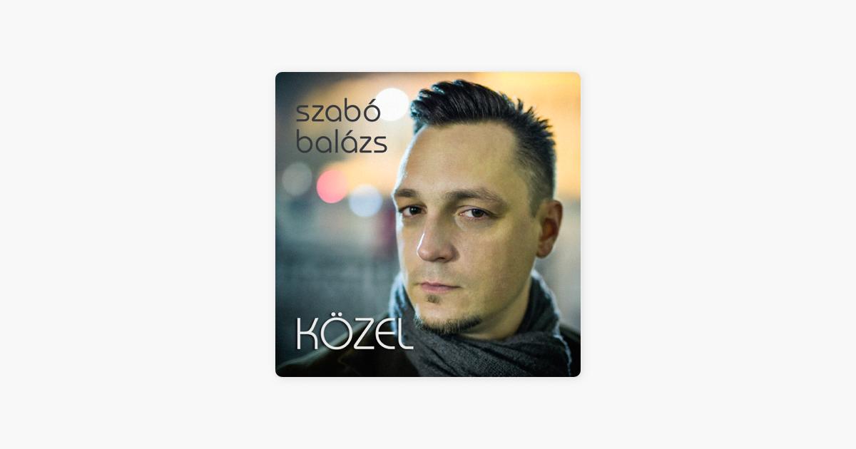 Közel by Szabó Balázs