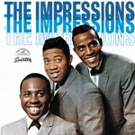 The Impressions - Sad Sad Girl and Boy