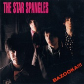 The Star Spangles - I Live for Speed