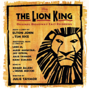 The Lion King (Original Broadway Cast Recording) - Various Artists - Various Artists