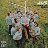 Woody Herman - Bass Folk Song