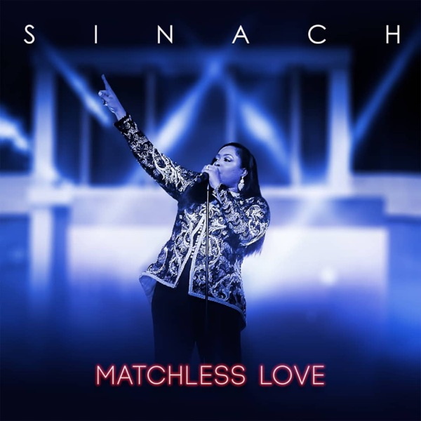 Matchless Love - Single
