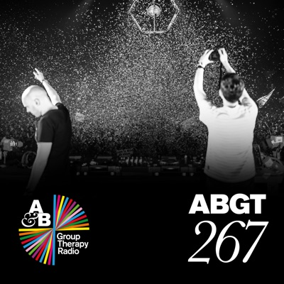 Group Therapy 267 - Above & Beyond