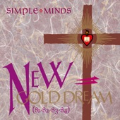 Simple Minds - Promised You A Miracle (US Special Extended Remix)