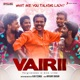 What Are You Talking Lady From Vairii Single