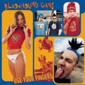 Bloodhound Gang - Rip Taylor Is God