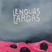 Lenguas Largas - Endless Sands