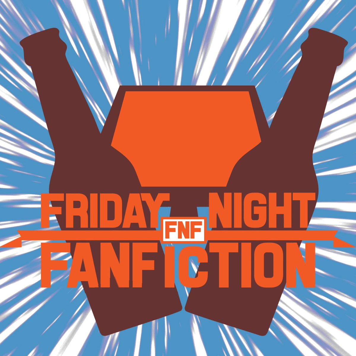 Best episodes of Friday Night Fanfiction | Podyssey Podcasts