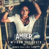 I'm From the South artwork