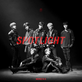 Spotlight-MONSTA X