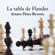 Arturo Pérez-Reverte - La tabla de Flandes