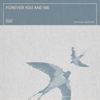 The Teskey Brothers - Forever You and Me artwork