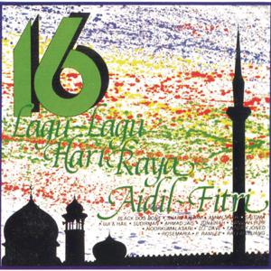 Uji Rashid & Hail Amir - Seloka Hari Raya