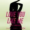 Icon Love You Like Me (feat. Konshens) [FlipN'Gawd Remix] - Single