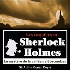 Le mystère de la vallée de Boscombes: Les enquêtes de Sherlock Holmes 33