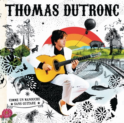 THOMAS DUTRONC