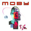 Moby - Moby artwork