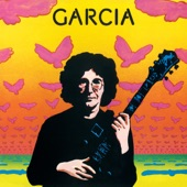 Jerry Garcia - Let It Rock