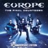 The Final Countdown Remixed Single