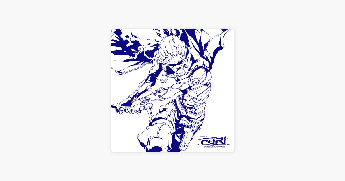 Furi (Original Game Soundtrack) by Various Artists