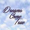 Dreams Come True - Rebecca Holden